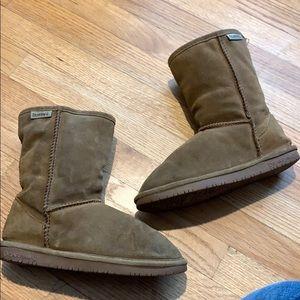BearPaw Emma Short [Size: 7] Boots